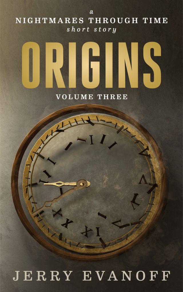 Origins: Volume 3